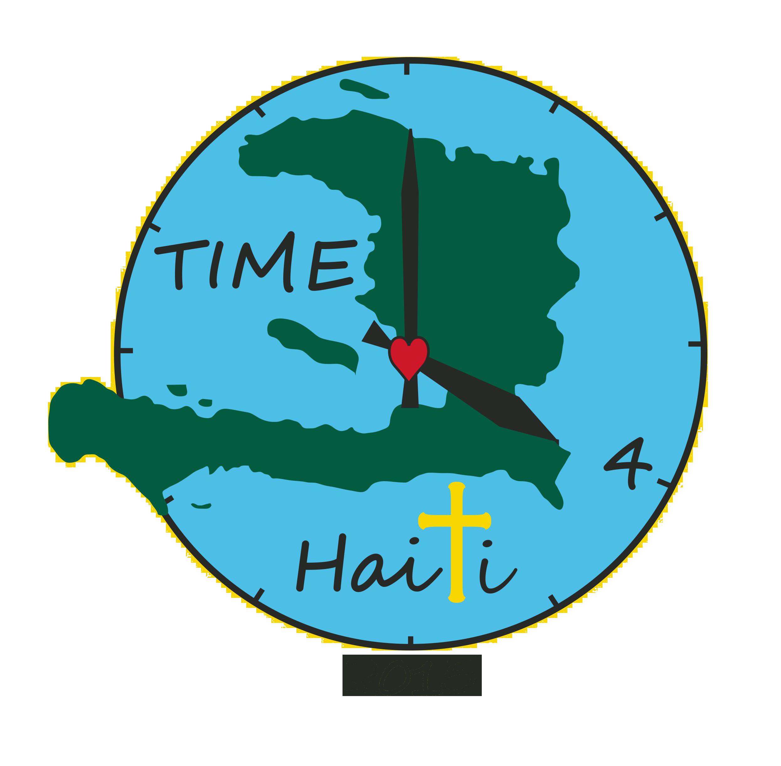 Time4Haiti
